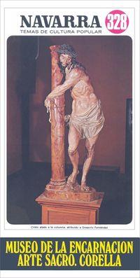 MUSEO DE LA ENCARNACION. ARTE SACRO - CORELLA