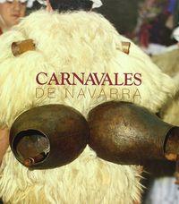 carnavales de navarra - Francisco Javier Tiberio