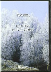 (DVD) NAVARRA. LAS CUATRO ESTACIONES