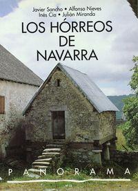 HORREOS DE NAVARRA, LOS