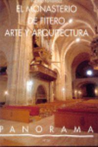 MONASTERIO DE FITERO, EL - ARTE Y ARQUITECTURA