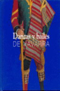 DANZAS Y BAILES DE NAVARRA