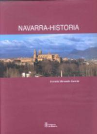 NAVARRA - HISTORIA