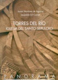 TORRES DEL RIO