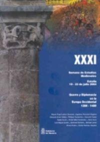 GUERRA Y DIPLOMACIA EN LA EUROPA OCCIDENTAL, 1280-1480