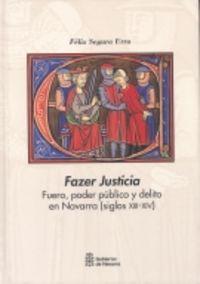FACER JUSTICIA