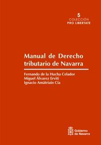 MANUAL DE DERECHO TRIBUTARIO DE NAVARRA