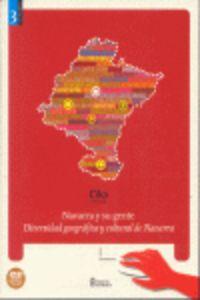 NAVARRA Y SU GENTE (DVD)