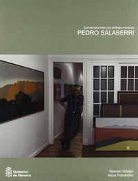 Pedro Salaberri - Manuel Hidalgod / Alicia Fernandez Lopez