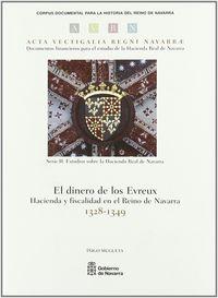 El dinero de los evreux - Iñigo Mugueta