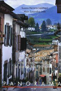 San Juan De Pie De Puerto - Aa. Vv.