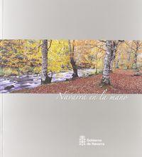 navarra en la mano (7ª ed) - Luis Azpilicueta / Jose Maria Domench Garcia