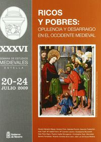 RICOS Y POBRES - XXXVI SEMENA DE ESTUDIOS MEDIEVALES