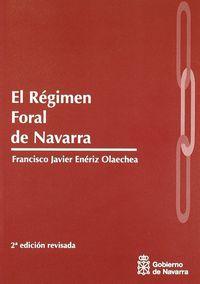 REGIMEN FORAL DE NAVARRA, EL