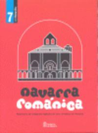 (DVD) NAVARRA ROMANICA