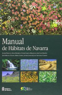 MANUAL DE HABITATS DE NAVARRA
