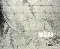 Eslava - Conversaciones Con Artistas Navarros - Aa. Vv.