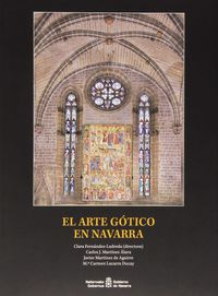 El arte gotico en navarra - Clara Ladreda Aguade