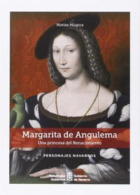 Margarita De Angulema - Matias Mugica
