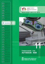 Comenzando Con Autodesk Hsm - David Urio Elcano
