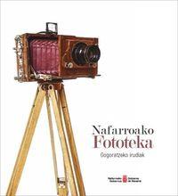 NAFARROAKO FOTOTEKA - GOGORATZEKO IRUDIAK