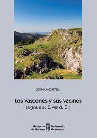VASCONES Y SUS VECINOS, LOS (SIGLOS II A. C. - VIII D. C. )