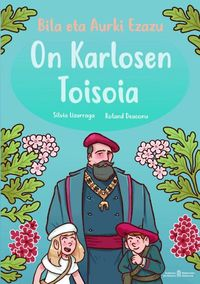 ON KARLOSEN TOISOIA