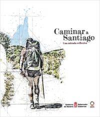 CAMINAR A SANTIAGO - UNA MIRADA REFLEXIVA