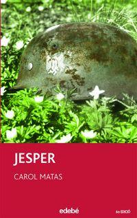 JESPER (CAT)