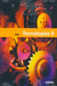 ESO - TECNOLOGIA II + CUAD