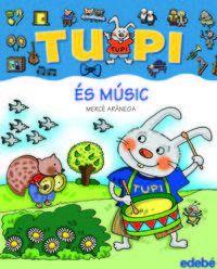 TUPI ES MUSIC - LLETRA DE PAL