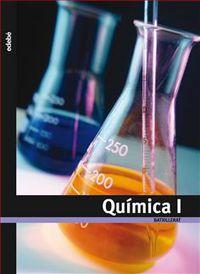 BATX 1 - QUIMICA (CAT)