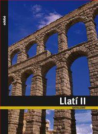 BATX 2 - LLATI (CAT)
