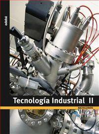 BACH 2 - TECNOLOGIA INDUSTRIAL