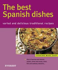 BEST SPANISH DISHES, THE