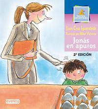 JONAS EN APUROS