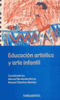 EDUCACION ARTISTICA Y ARTE INFANTIL