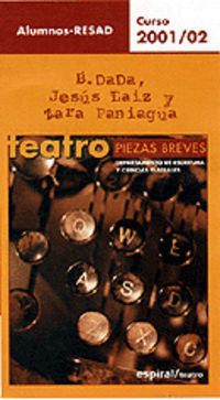 PIEZAS BREVES