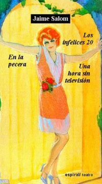 LOS INFELICES 20 - EN LA PECERA - UNA HORA SIN TV