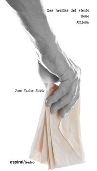 Heridas De Viento / Humo / Arizona - Juan Carlos Rubio