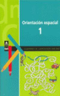 EP - ORIENTACION ESPACIAL CUAD. 1