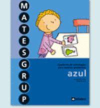 MATESGRUP AZUL
