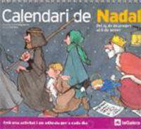 Calendari De Nadal - Chus Diaz