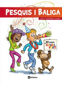 PESQUIS I BALIGA