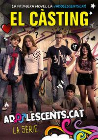 CASTING, EL
