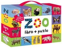 Zoo (+puzzle) - Aa. Vv.