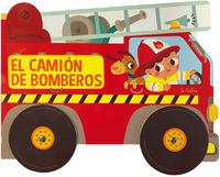 El camion de bomberos - Beatrice Costamagna