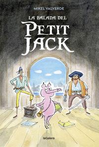 BALADA DEL PETIT JACK, LA