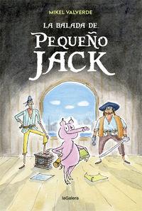 BALADA DE PEQUEÑO JACK, LA