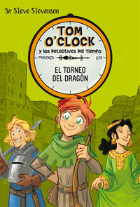 TOM O'CLOCK 7 - EL TORNEO DEL DRAGON